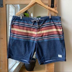 Katin Blanket Hybrid Board Shorts